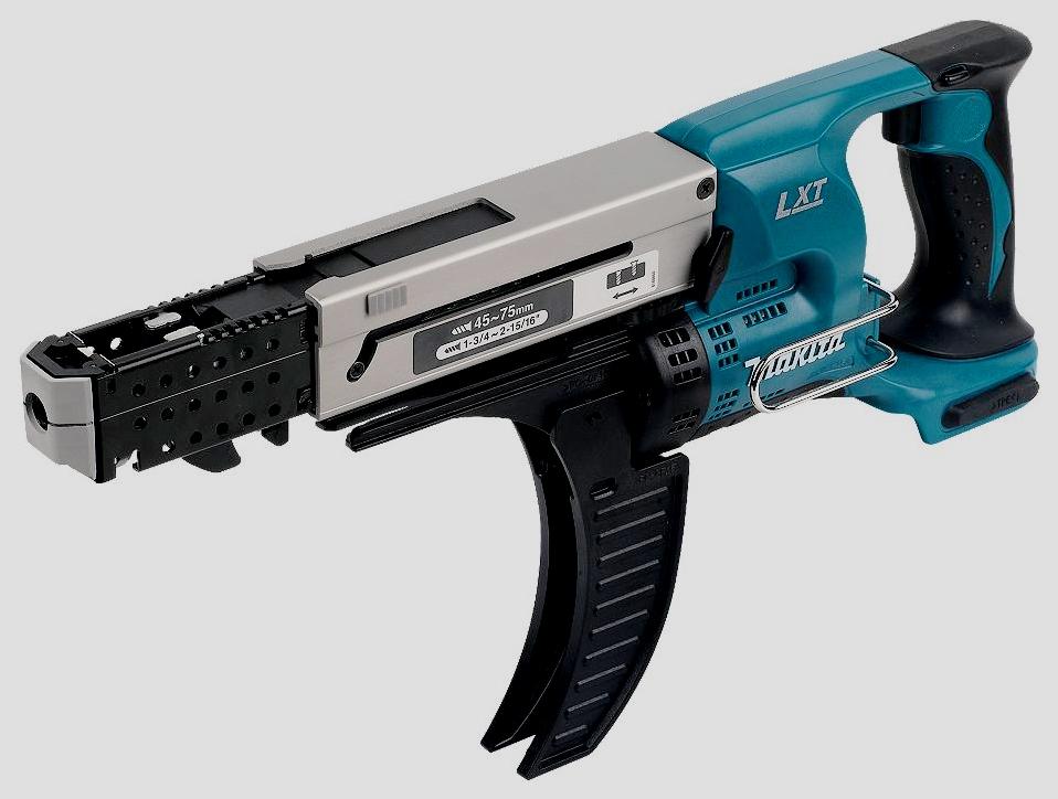 Makita DFR 750 Z