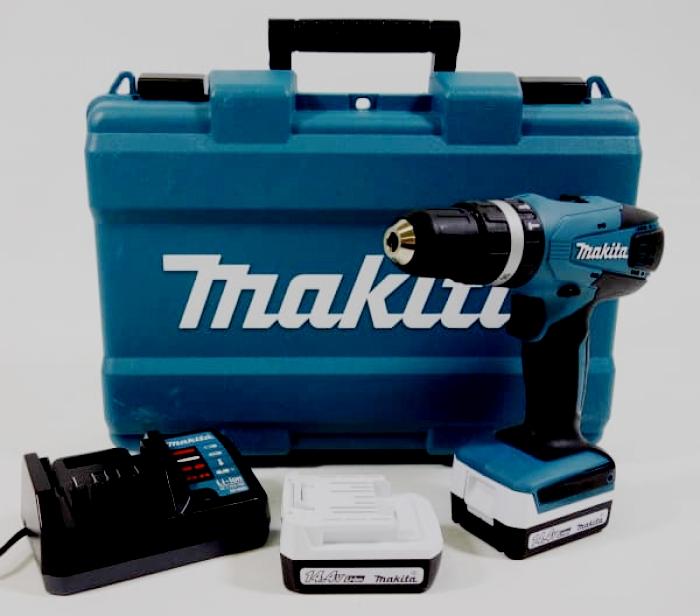 Makita HP 347 DWE 30 H*m