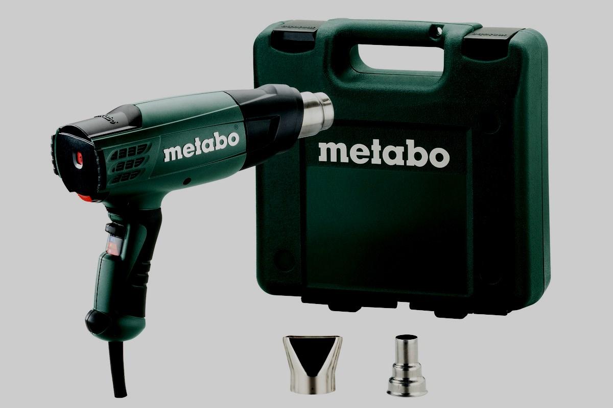 Metabo HE 20 – 600