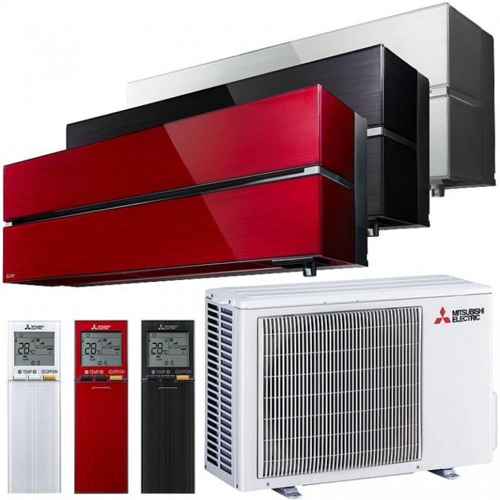 Mitsubishi Electric Premium Inverter MSZ-LN25VGB-E1/MUZ-LN25VG-E1