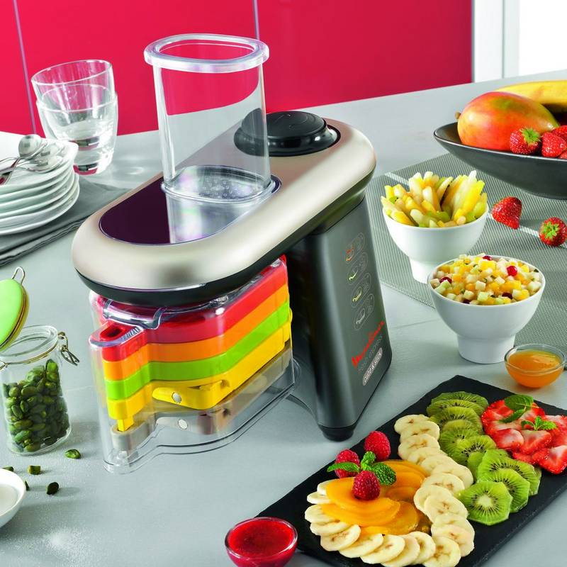 Moulinex Fresh Express Cube