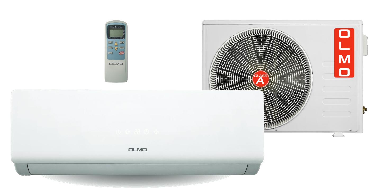 Olmo OSH-07AH5
