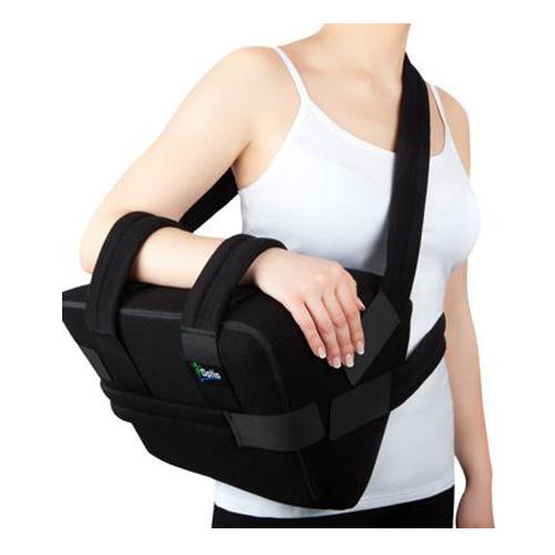 Ортез на плечевой сустав OPTIO (подушка абдукционная) OP-2 Ortopedijos Technika