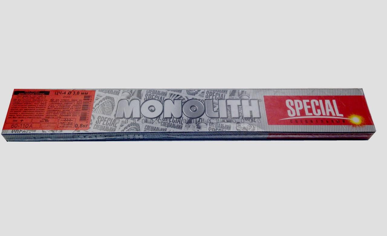 PlasmaTec Monolith ЦЧ-4