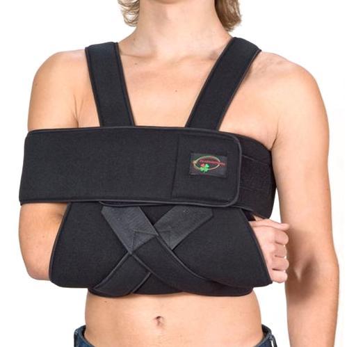 Бандаж для фиксации локтевого сустава и плечевого пояса РП-6К-М Реабилитимед