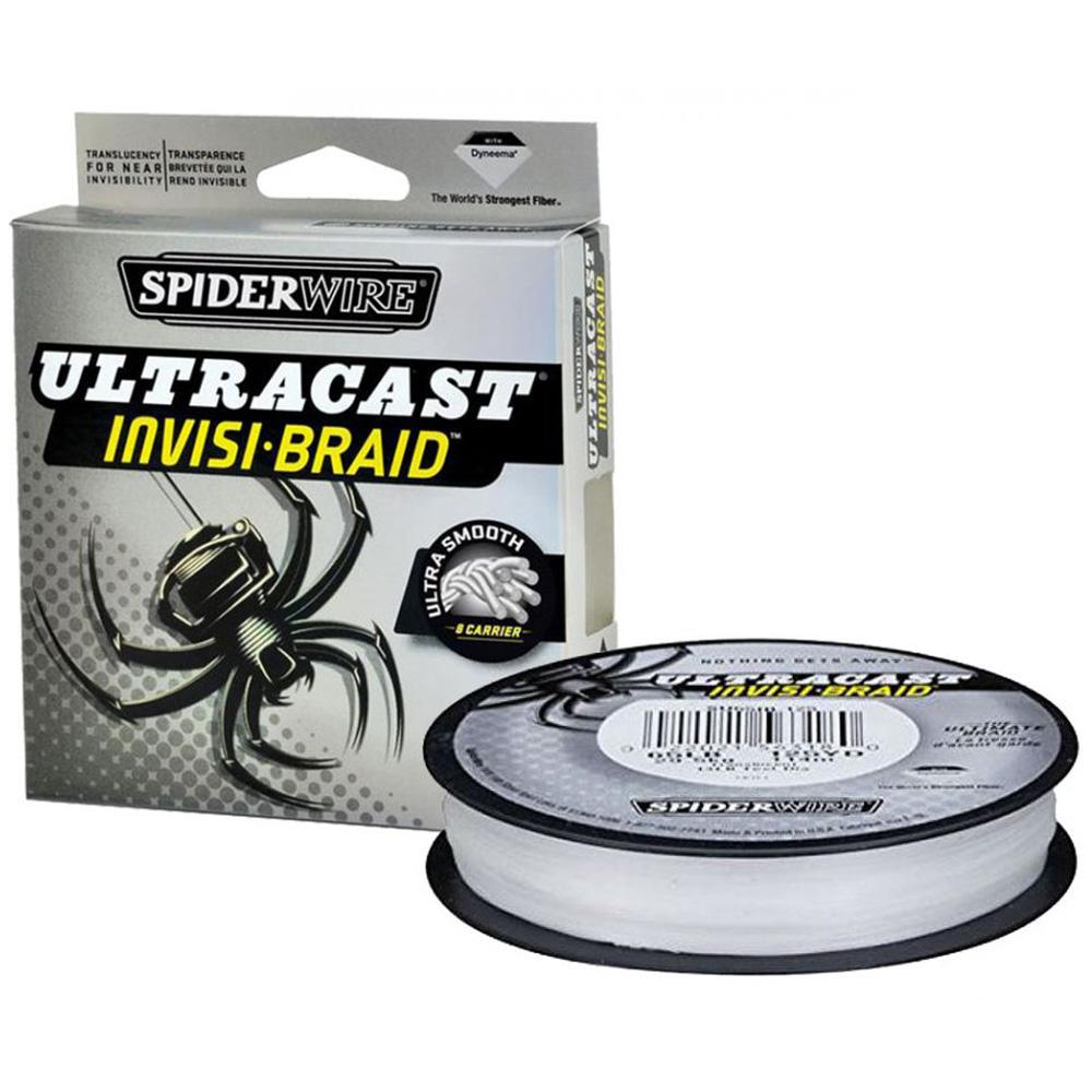 Spiderwire Ultra Cast