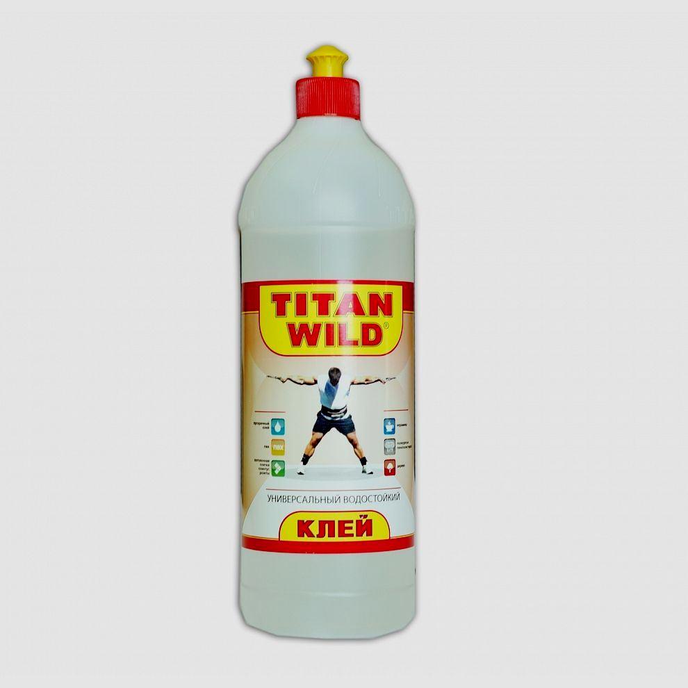 Titan Wild универсальный
