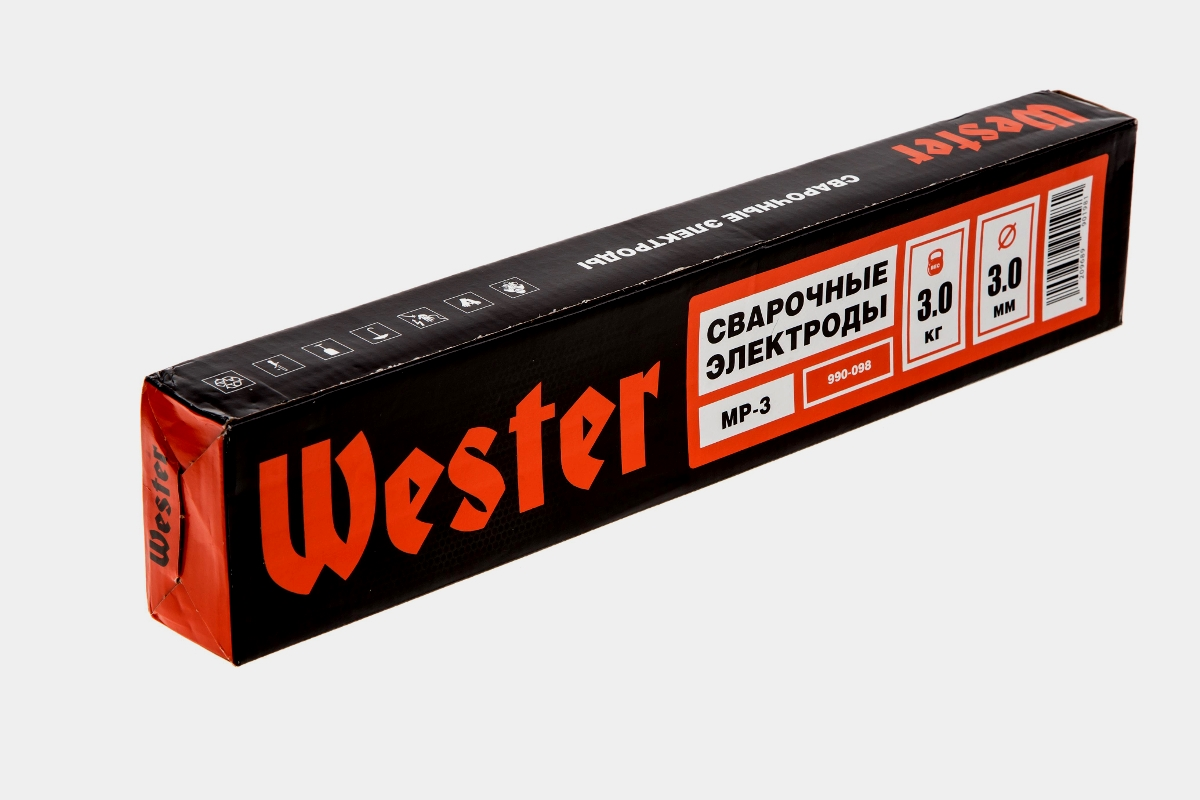 Wester MP – 3
