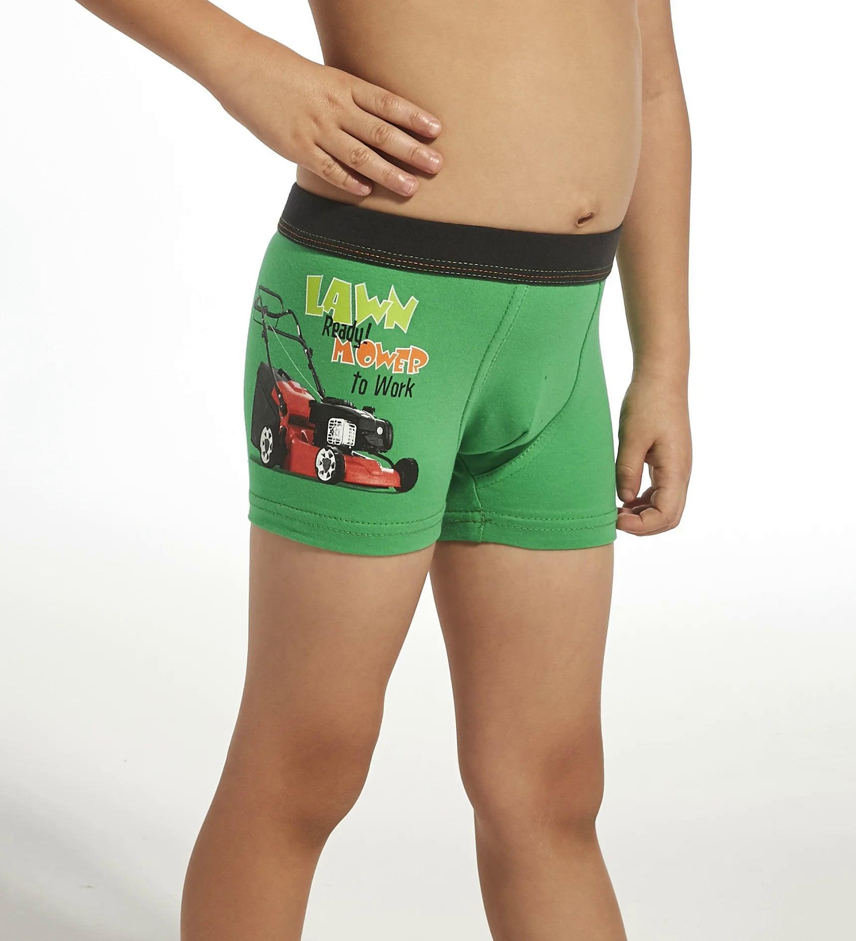 Детские плавки Cornette