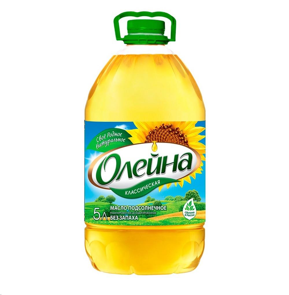 Олейна