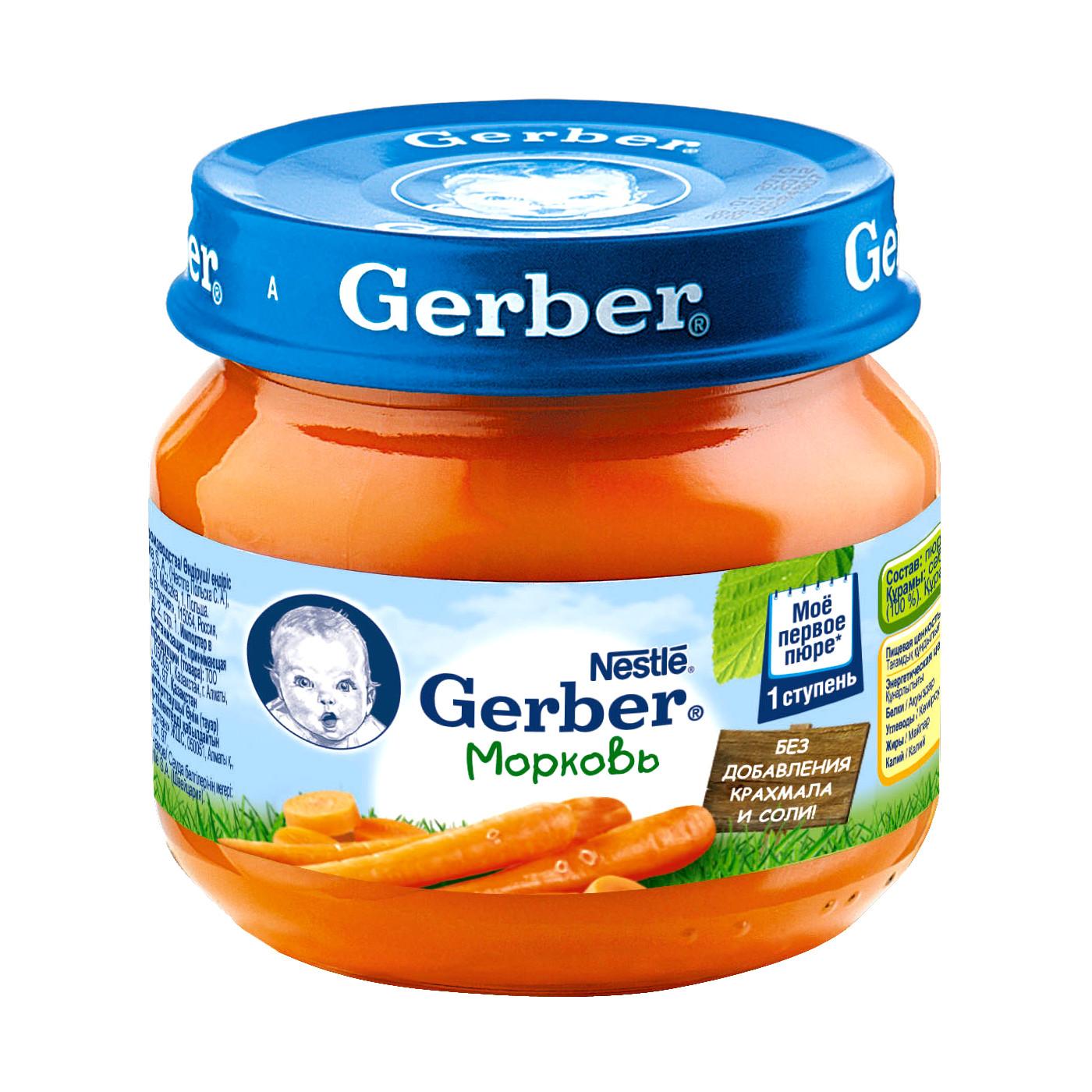 GERBER (США)