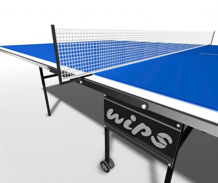 WIPS Roller Outdoor Composite 61080