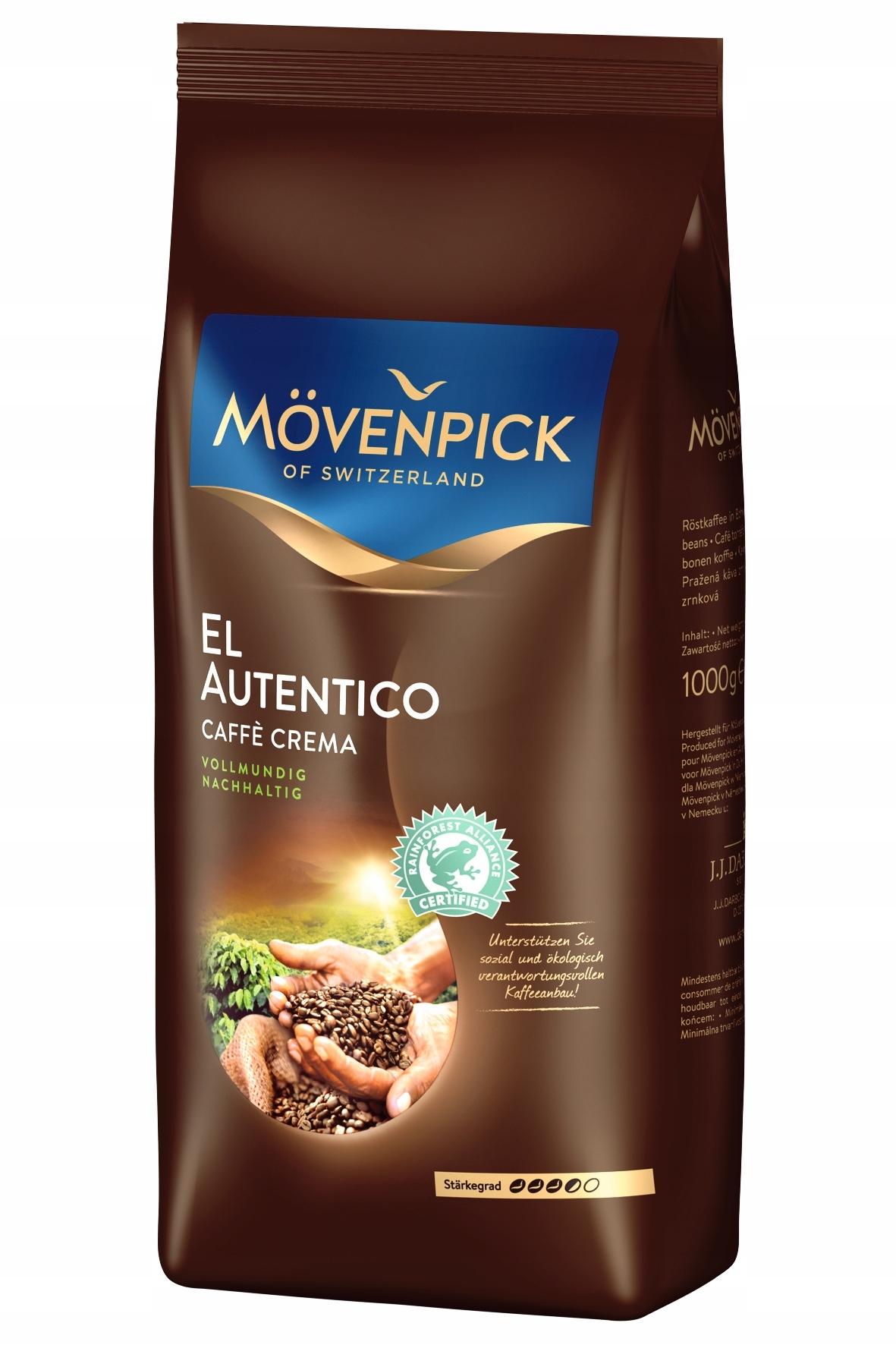 Movenpick El Autentico