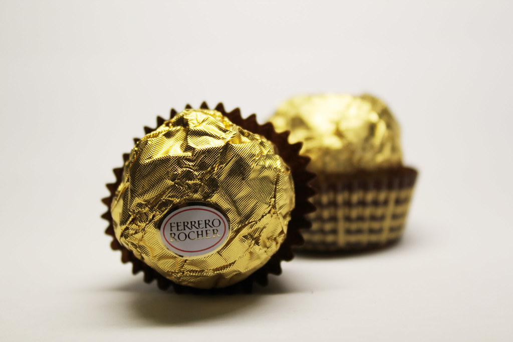 Ferrero SpA