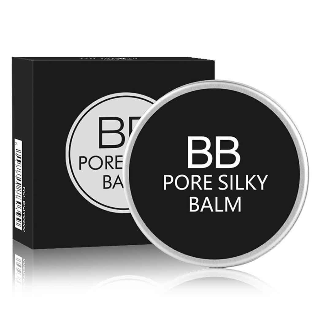 BioAquaPoreSilkyBalm