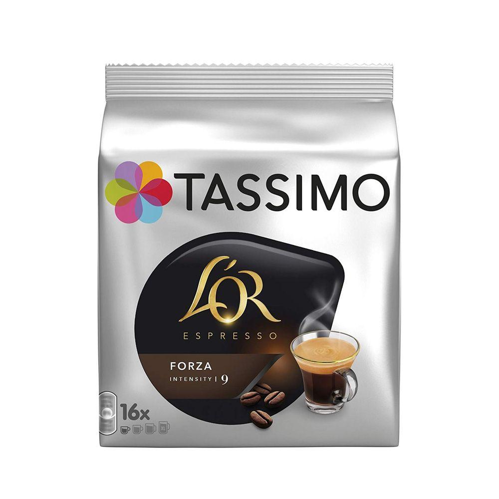 Tassimo L'or Espresso Lungo Profondo
