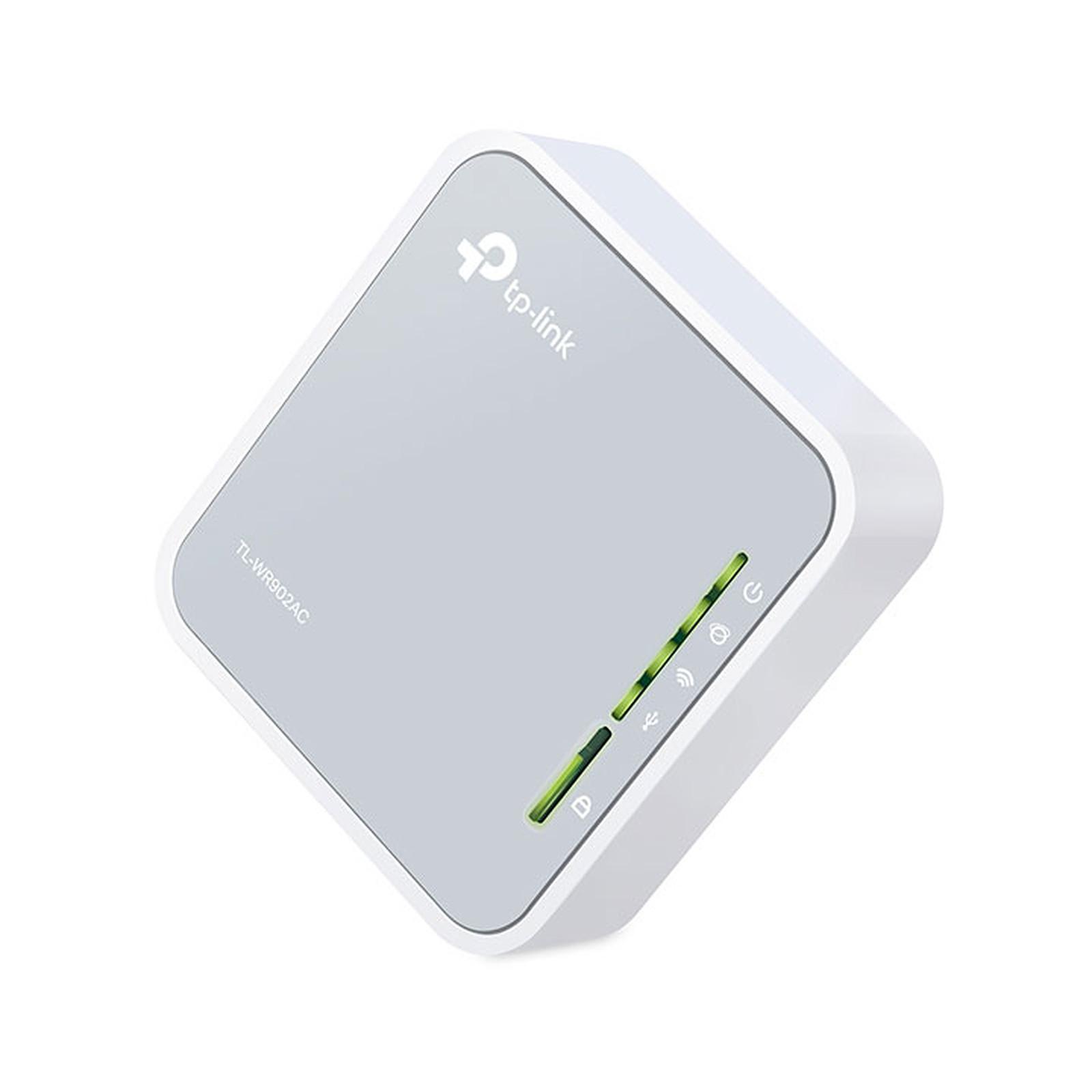 TP-Link TL-WR902AC AC750 Wi-Fi