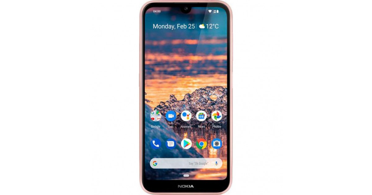 Nokia 4.2 Android One