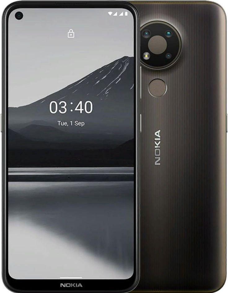 Nokia 3.4 3/64GB Dualsim