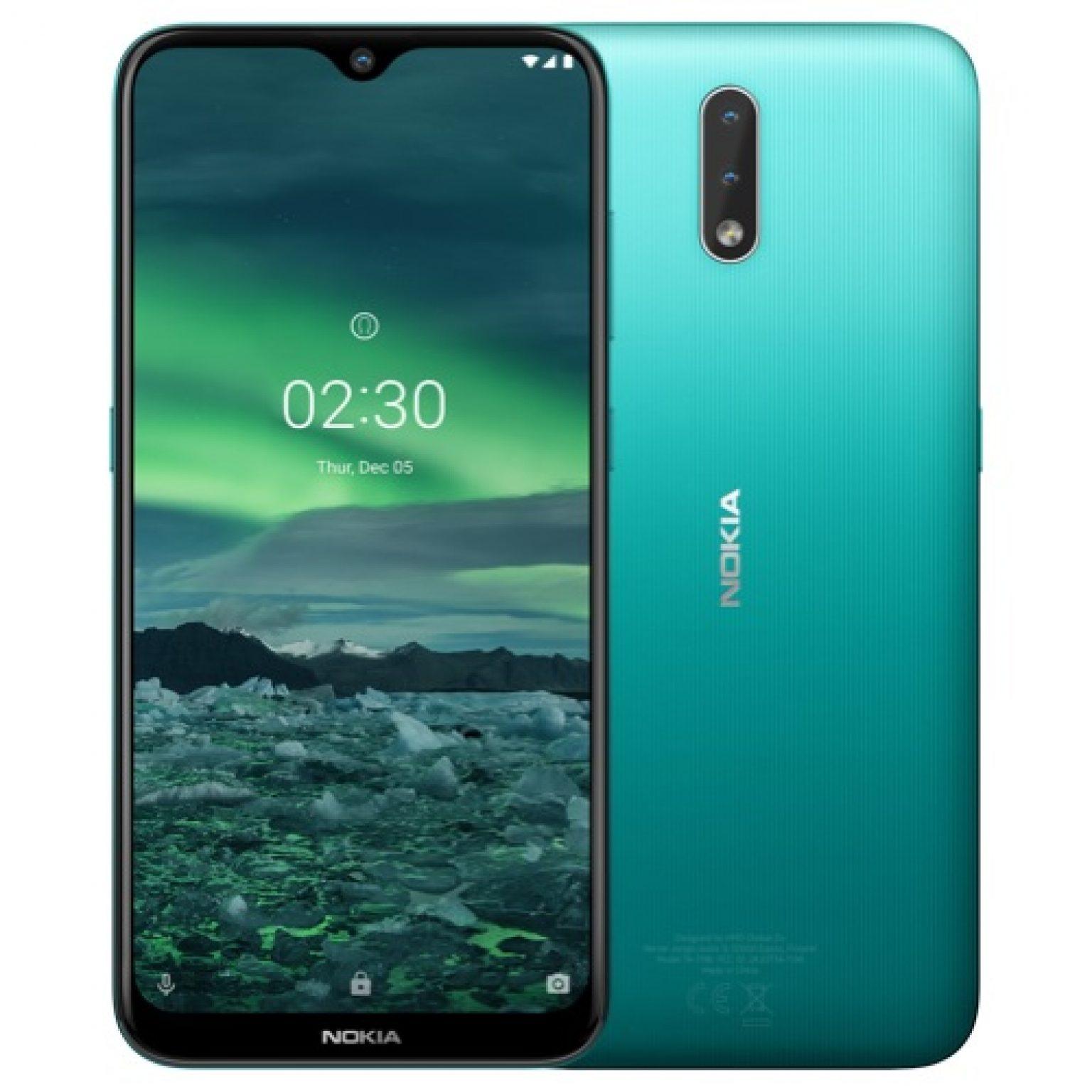 Nokia 2.3 32GB DualSim