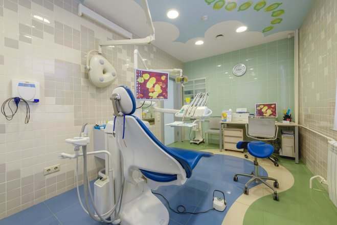 Клиника детской стоматологии «МЕДИ на Чкаловском»