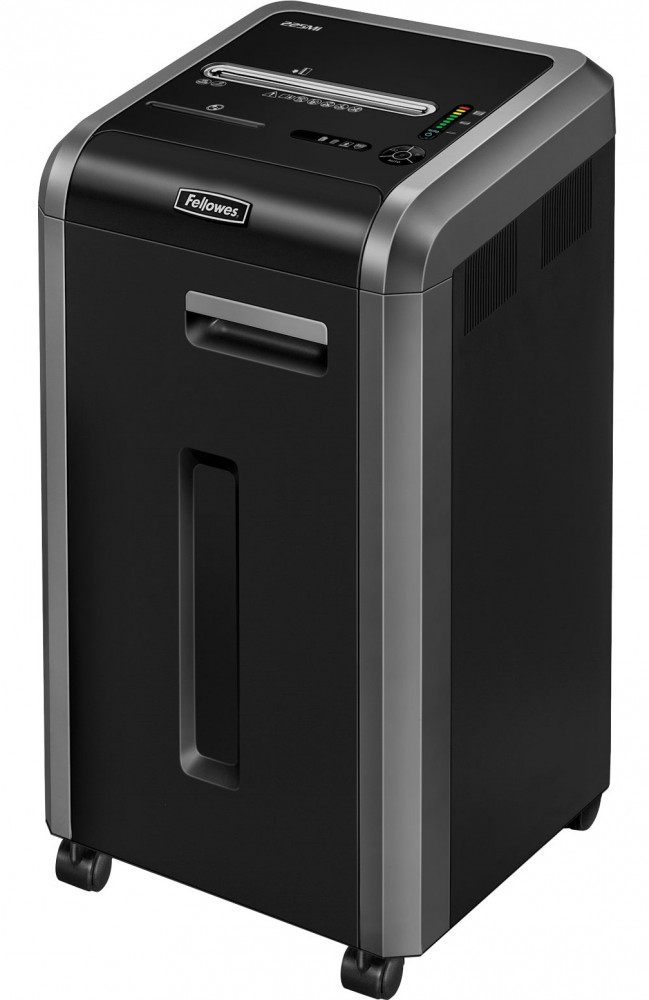 Fellowes Microshred 225Mi