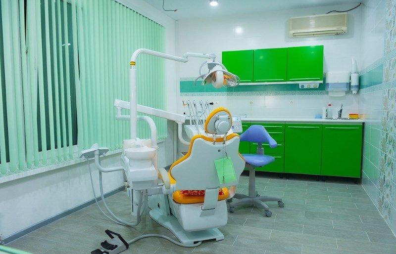 «Академия стоматологии»