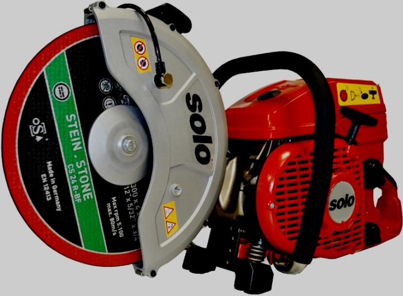 AL-KO Solo 880-12 4000 Вт 5.5 л.с. 300 мм