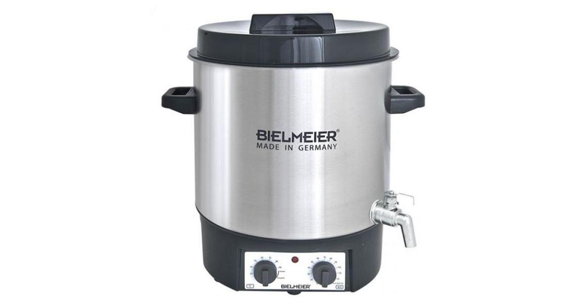 Сыроварня Bielmeier цифровая автоматическая
