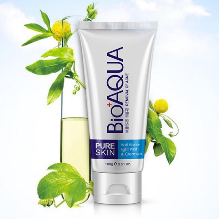 BIOAQUA Facial Cleanser