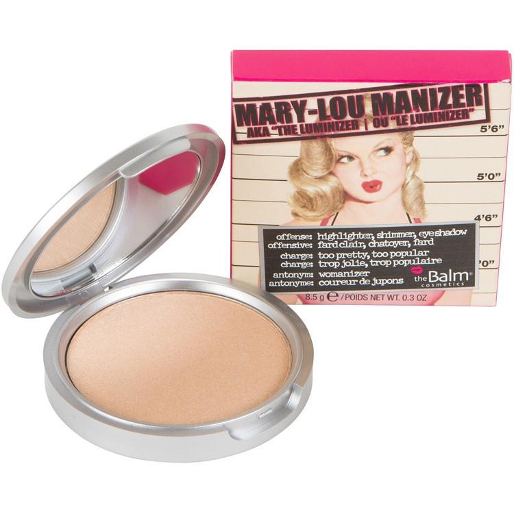 The balm mary-lou manizer