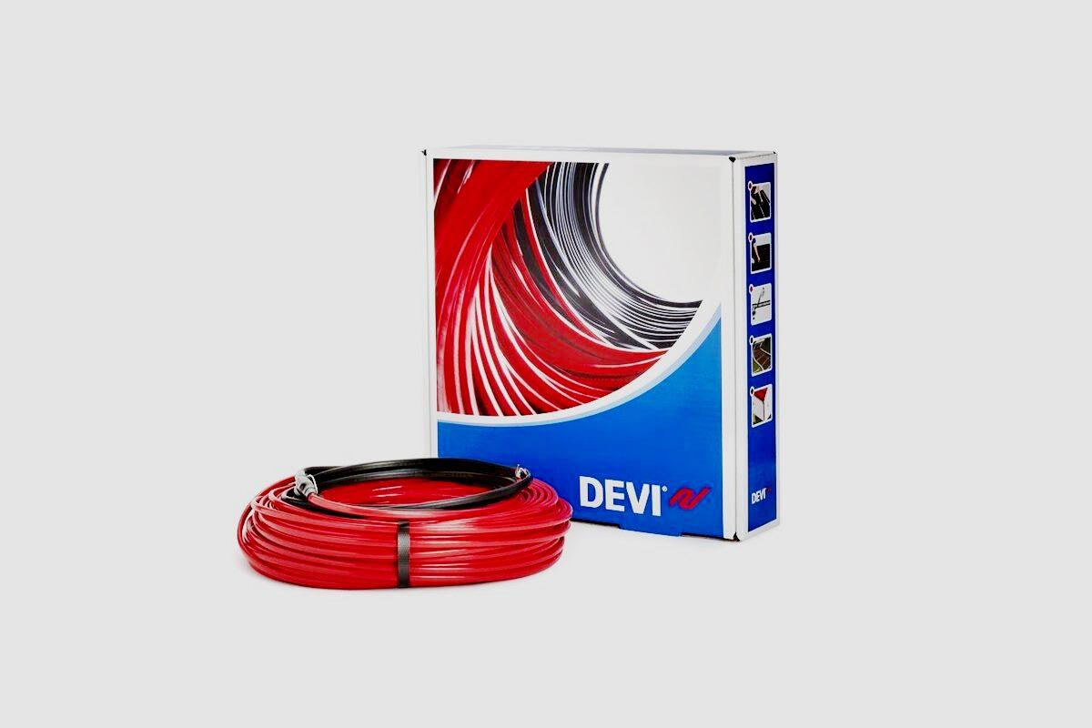 DEVI DEVIflex 18T (DTIP-18) 1340Вт