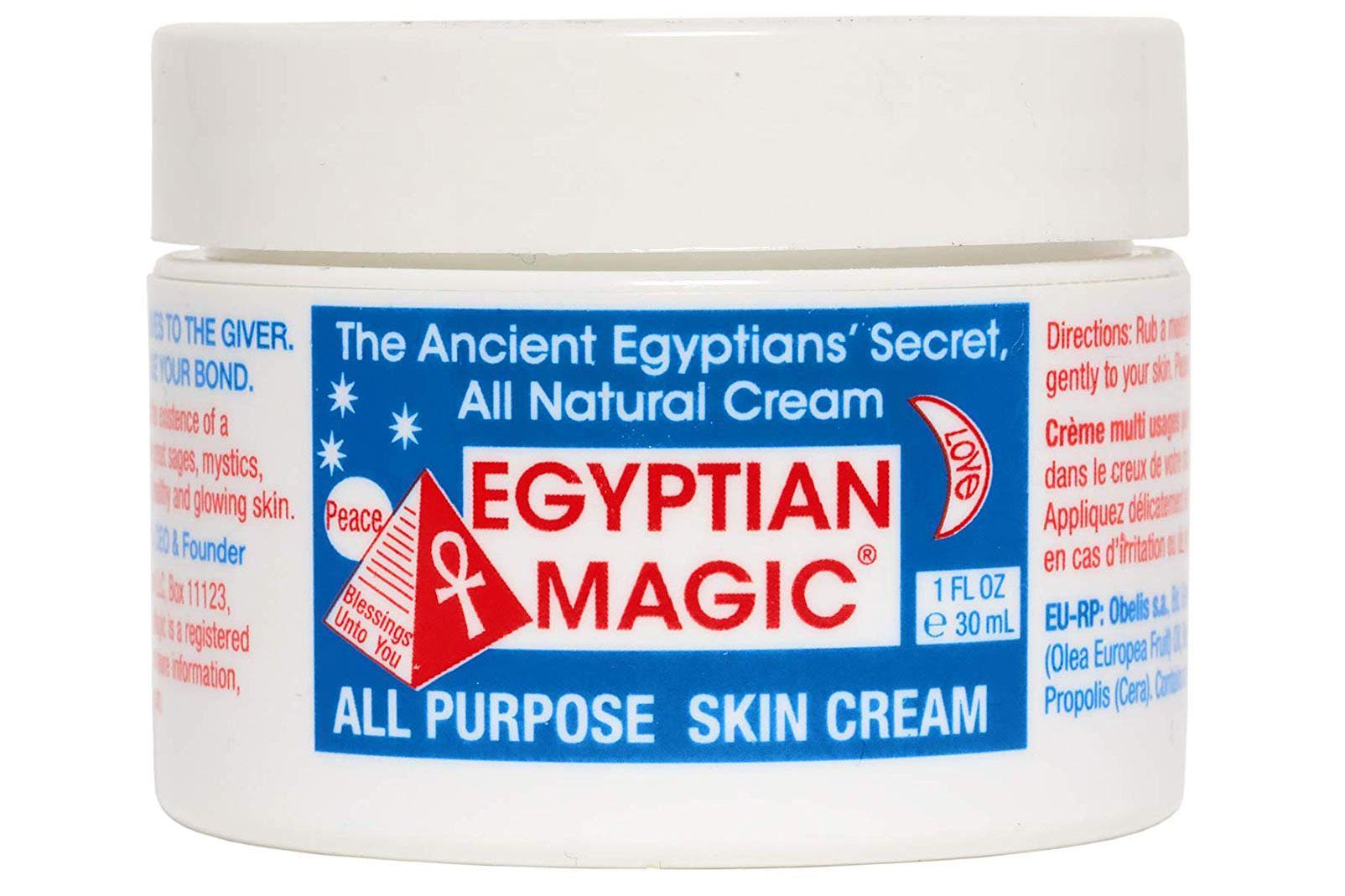 RtopR Egyptian Secret Magic