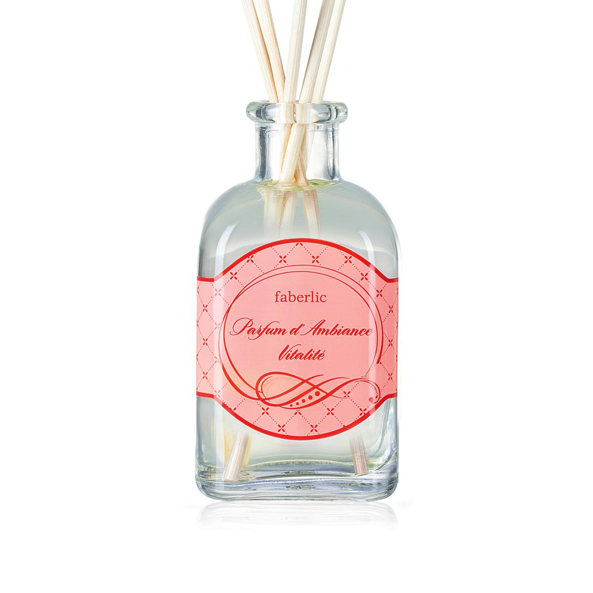 Faberlic Parfum d'Ambiance Vitalité