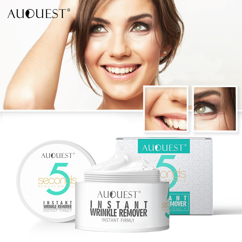 AUQUEST Anti Wrinkle Cream