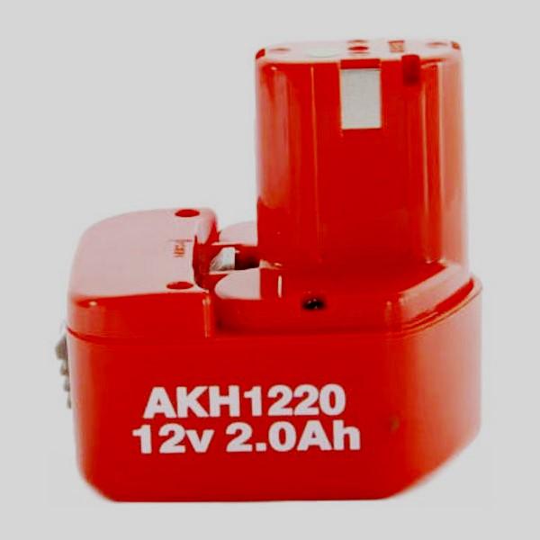 Hammer Akh 1220 Ni-Cd 12 V 2 Ah