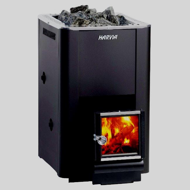 Harvia-20 SL Boiler