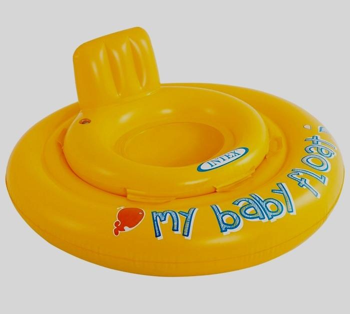 Intex «My Baby Float»