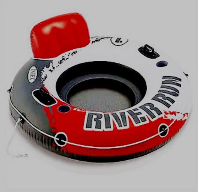 Intex River Run I (135 см)