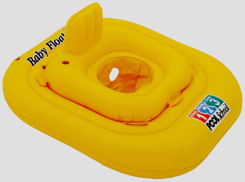 Intex Школа плавания — шаг 1 56587