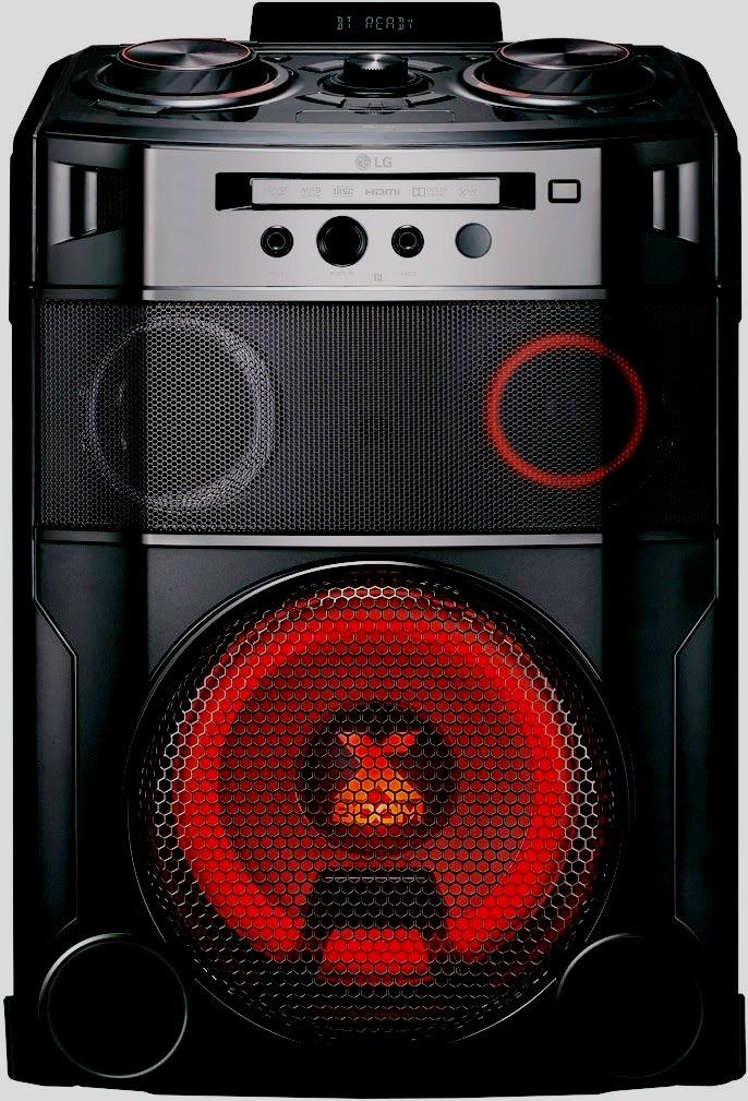LG OM7550K