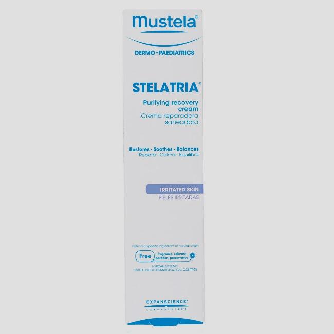 Mustela STELATRIA