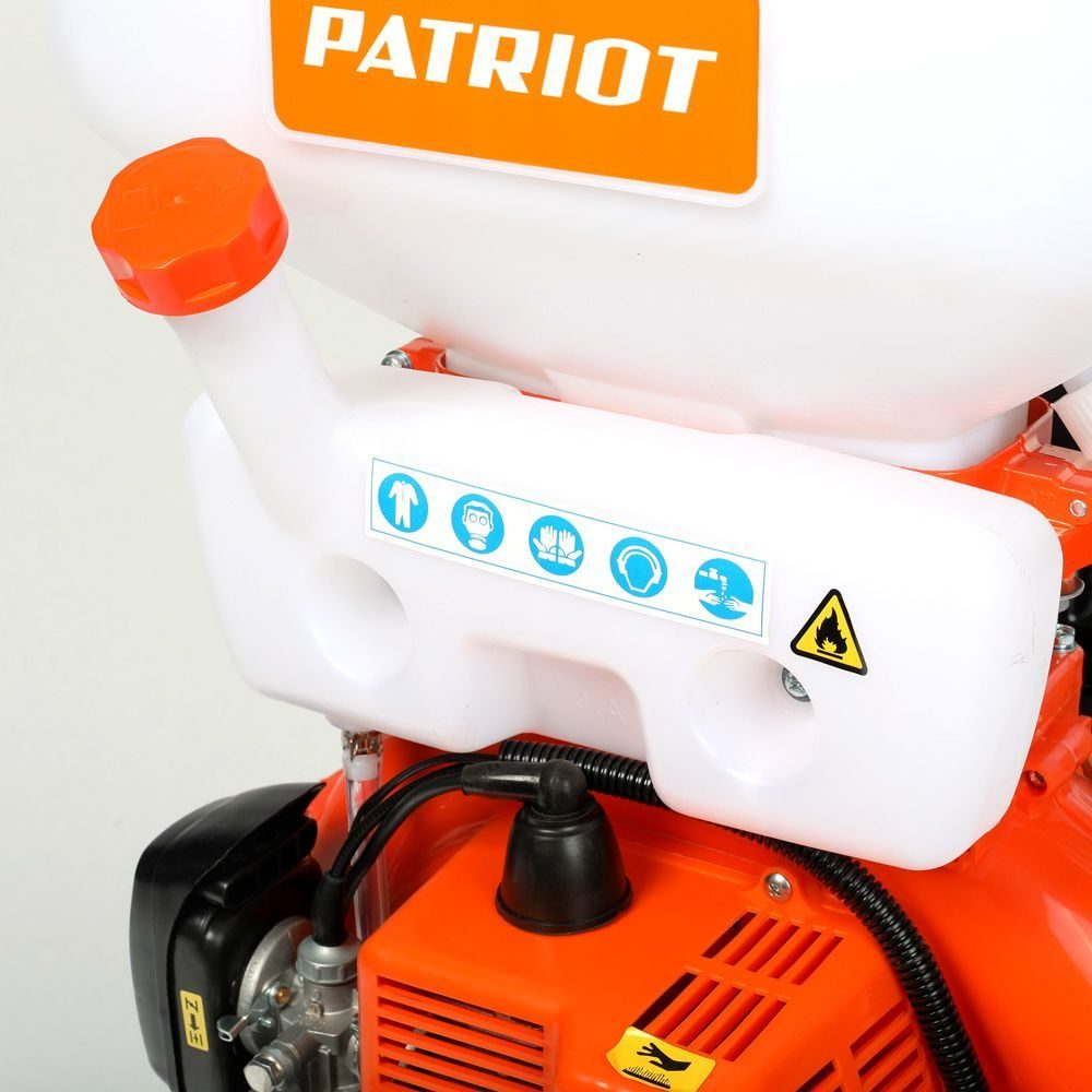 PATRIOT PT420WF-12