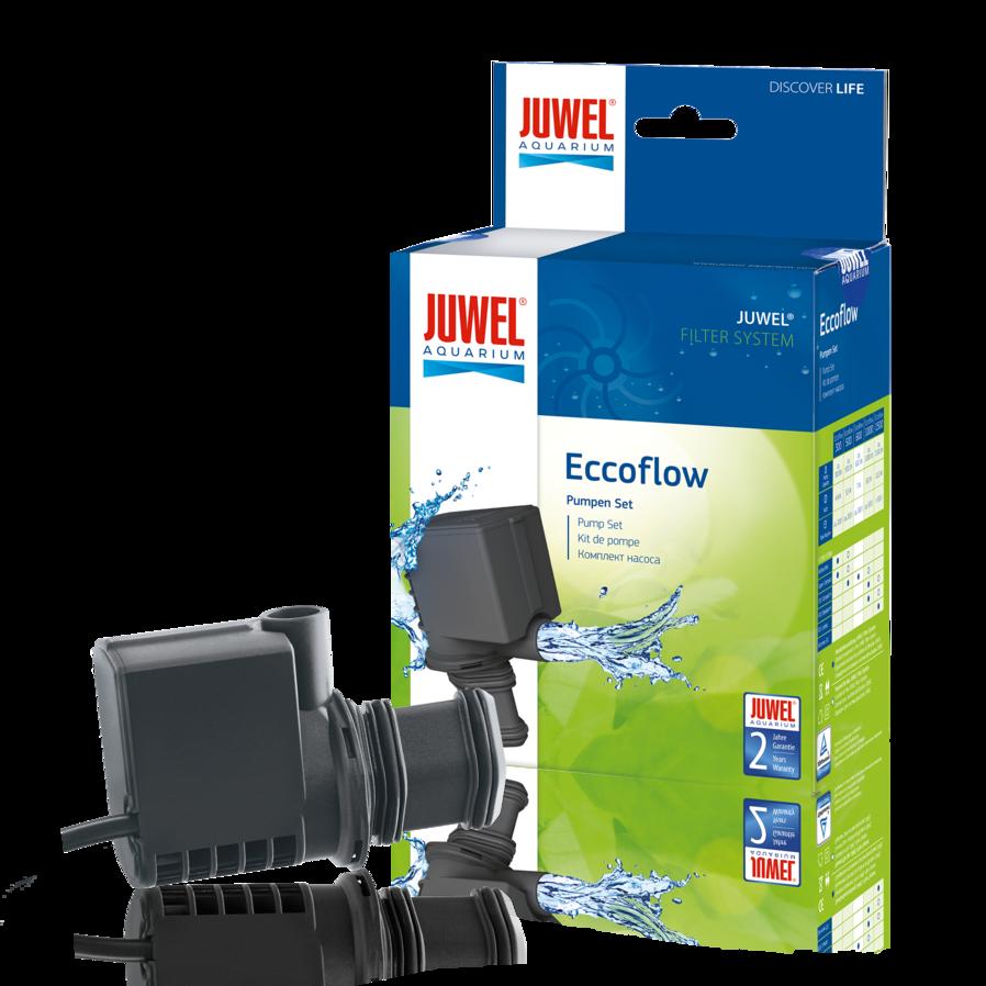 Juwel Eccoflow 1000 с диффузором-аэратором