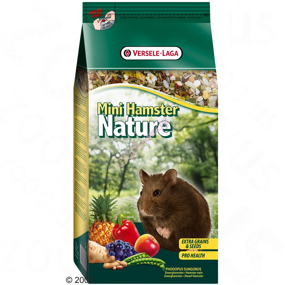 Prestige Mini Hamster Nature