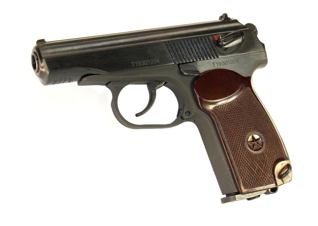 Байкал МР-654К-32