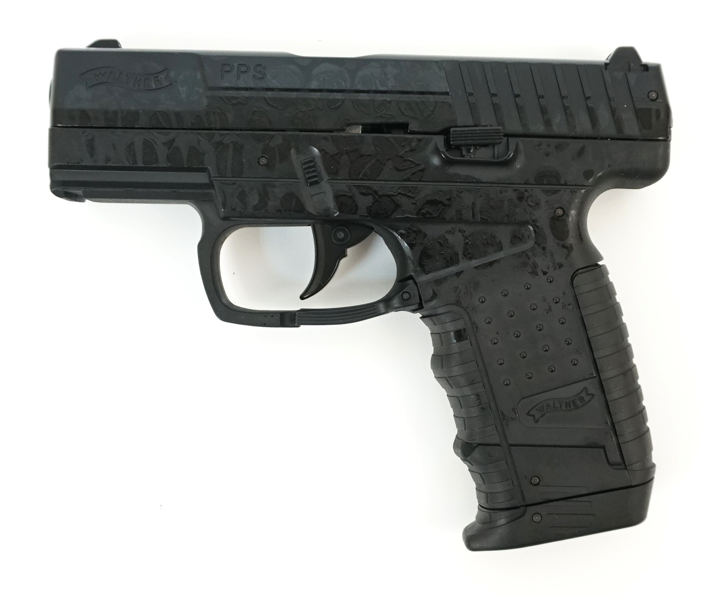 Umarex Walther PPS
