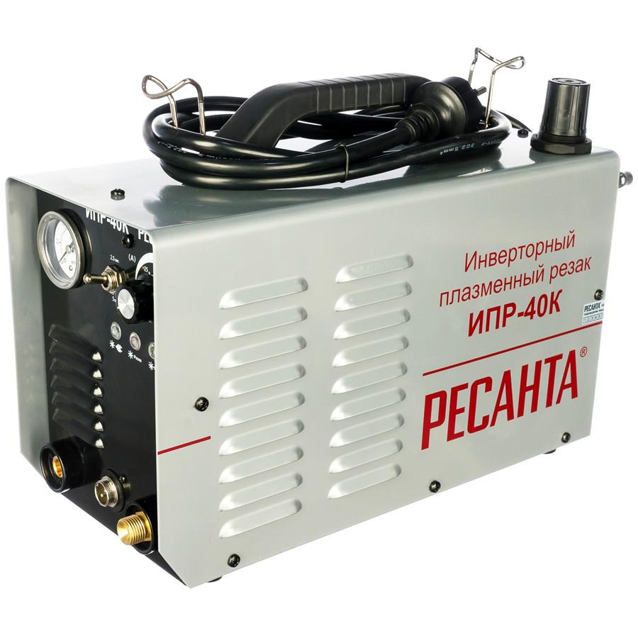 РЕСАНТА ИПР-40 К