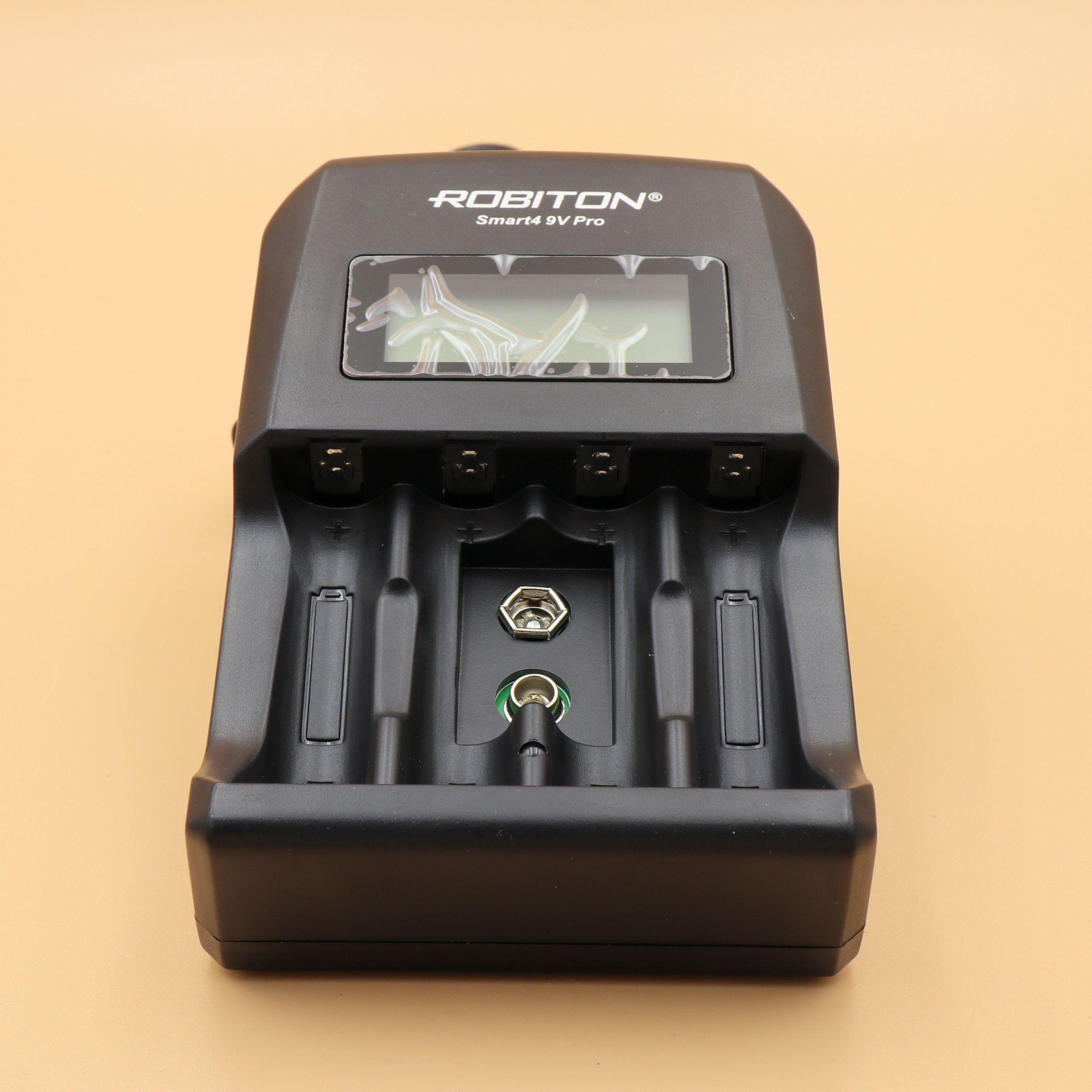 Robiton Smart4 9V Pro