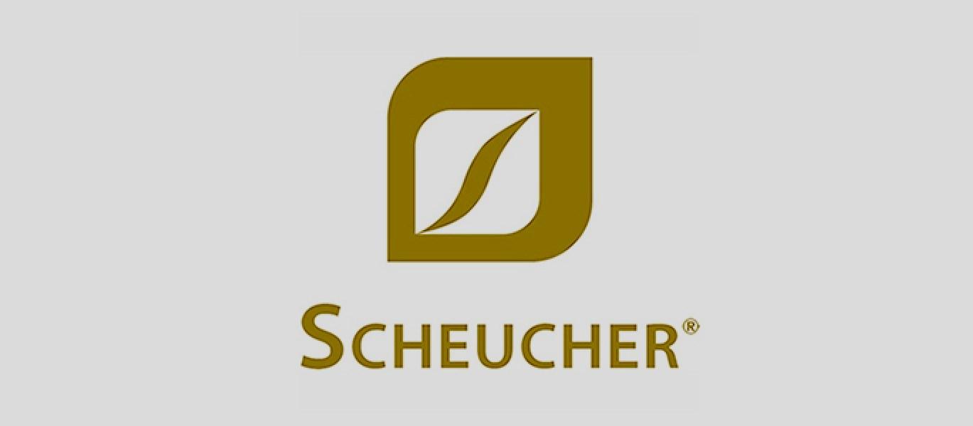 Scheucher Parcett